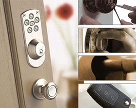 Security Locksmith Services San Antonio, TX 210-780-7330